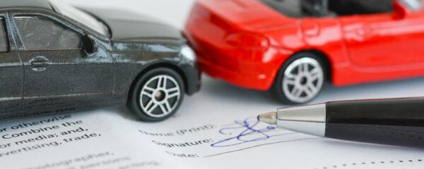 achat de voiture à crédit