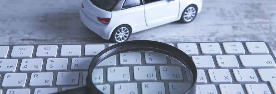 automobiles en ligne