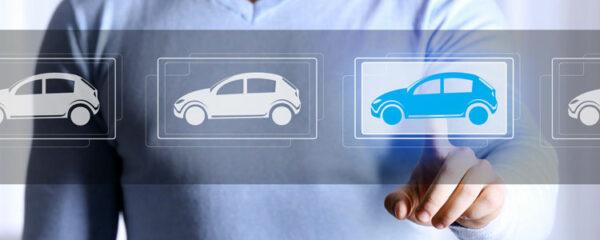 Comparateur auto en ligne