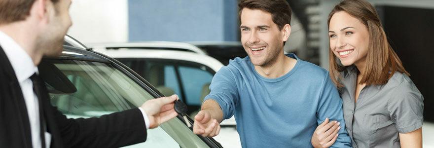 Informations pratiques sur les différentes locations de voitures