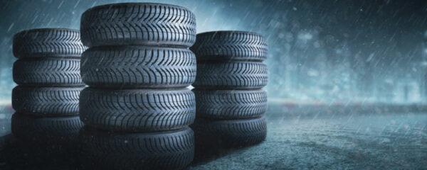 marques et les modèles de pneus